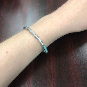 Pandora bracelet bangle.